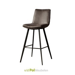 barstoel-pamplona-antraciet-zwart-metalen-poot-kunstleder-fabric-bekleding-metalen-zwarte-poot-barkruk-hoge-stoel-geen-armleuning-arm-bartafel-industrieel-stoer
