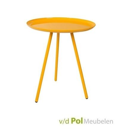 bijzettafel-tangerine-doorsnede-diameter-39-cm-geel-gele-tafel-tafeltje-metaal-zuiver