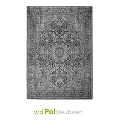 vloerkleed-chi-zwart-160-x-230-cm-motief-zwart-wit-modern-viscose-anti-slip-zuiver-carpet-chi