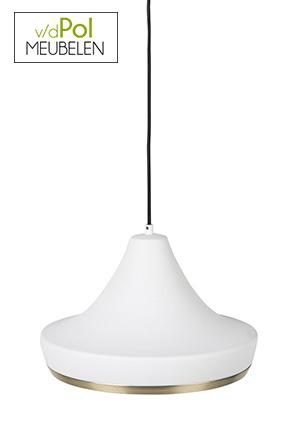 Hanglamp Gringo wit