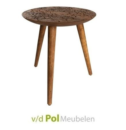 bijzettafel-by-hand-zuiver-tafel-salontafel-koffietafel-hoektafel-rond-driepoot-hout-sheesham-wood-motief-donkerbruin
