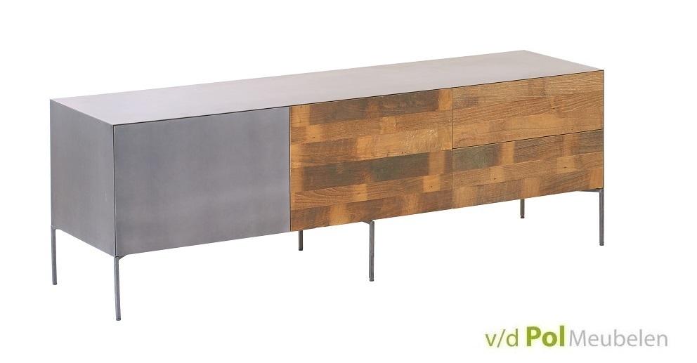 TV meubel Pandora 166 cm