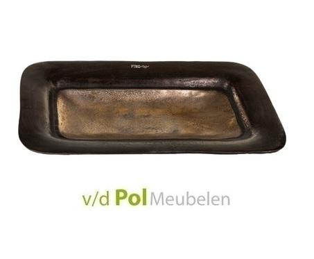 schaal-brass-rectangle-rechthoekig-aluminium-brons-metaal-grijs-industrieel-stoer-ptmd