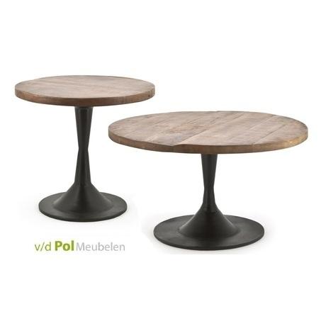 set-2-bijzettafels-tornado-diameter-70-50-cm-metaal-hout-natural-natuurlijk-klassieke-poot-kolompoot-zwart-rond-tafeltje-bijzettafel-salontafel-modern