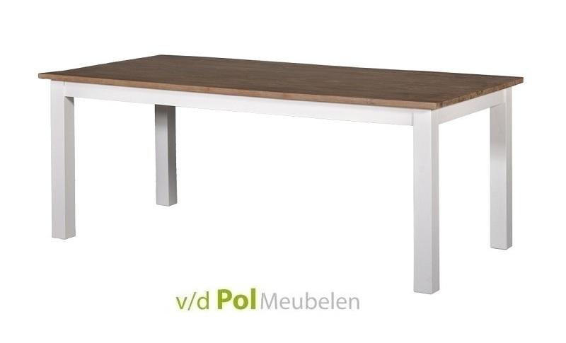 Tafel Lisa 160/180/200/220 cm