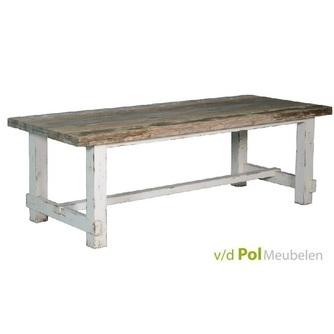 tafel-daan-towerliving-KL 0111 - KL 0113-landelijk-stoer-grenenhout-180-220-240-cm