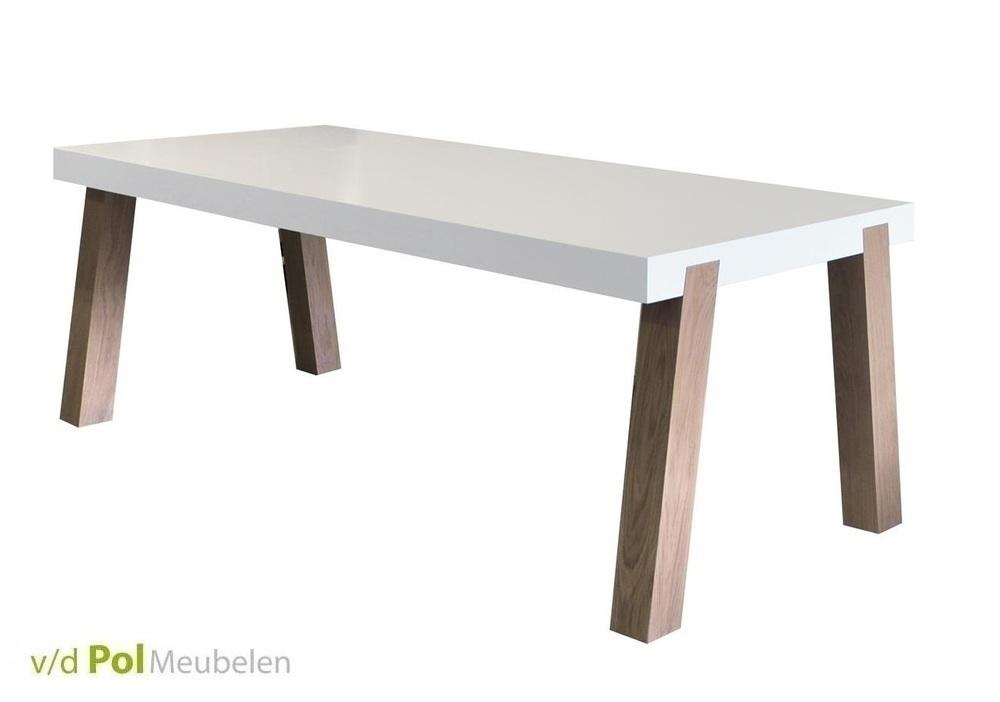 Eettafel Fris 180/200/220/230/240 cm