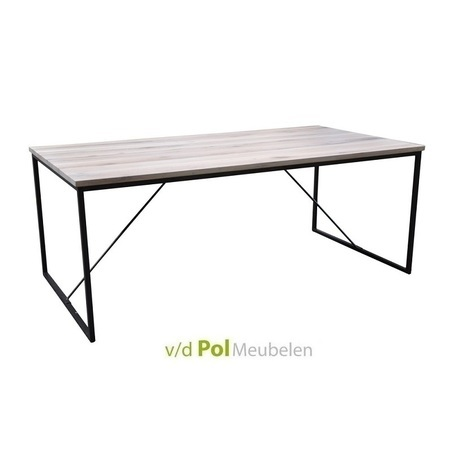 eettafel-tafel-keukentafel-evia-180-200-220-240-cm-metalen-onderstel-poot-industrieel-wit-eikenhout-eiken-stoer