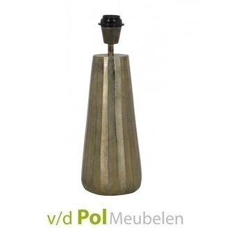 lampenvoet-ruw-antiek-brons-saley-metaal-sokkel-lamphouder-klassiek-robuust