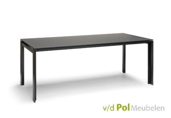Design Eettafel Presto 92/140/160/195/220 cm