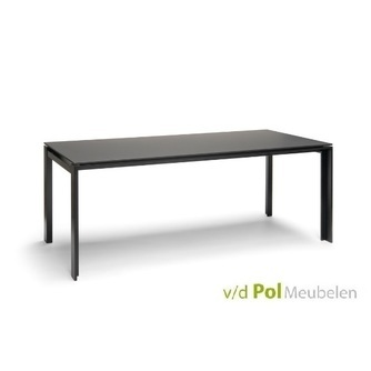 eettafel-presto-92-cm-zwart