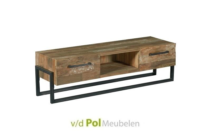 TV dressoir Potenza 150 cm
