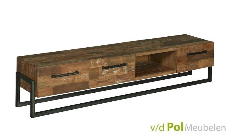 TV dressoir Potenza 200 cm