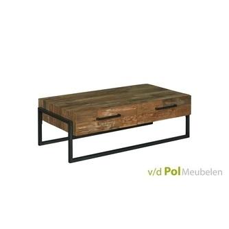salontafel-potenza-135-cm-koffietafel-woonkamer-salon-tafel-zithoek-metaal-zwart-gerecycled-teakhout-teak-hout-stoer-industrieel