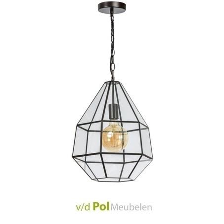hanglamp-lamp-fame-peer-staal-met-glas-metaal-modern-industrieel-lamp-boven-de-tafel-eettafel-uniek-bijzonder-stoer-strak-design-ontwerp