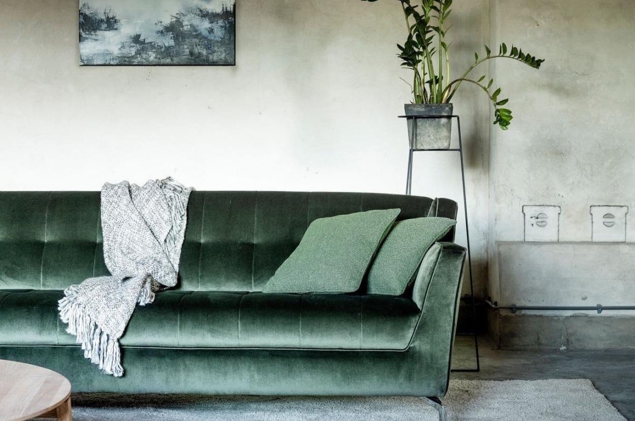 Bank-zitbank-sofa-ligbank-zitmeubel-ventigo-2zits-3-zits-3,5-zits-houten-of-metalen-chromen-poot-glanzend-zilver-modern-klassiek-retro-armleuning-gecapitonneerd-rond-leuk-hip-passepartout-kwaliteit-hoger-segment