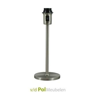 tafellamp-lampenvoet-lampenstandaard-standaard-laag-aan-uit-knop-mat-nikkel-ijzer-zilver-modern-functioneel-eenvoudig-rond-sfeermetlicht-zebo