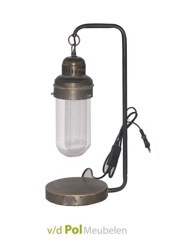Tafellamp Sherrod