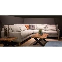 Hoekbank Gino | Urban Sofa