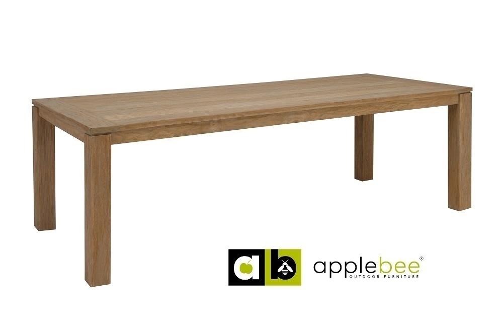 Tuintafel Oxford 170/240/300/400 cm Applebee