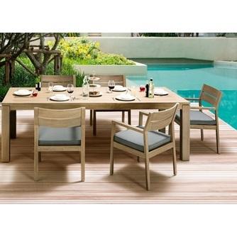 tuinset-tuinstoelen-tuinstoel-tuintafel-buiten-eethoek-eten-tuin-square-5-delig-tafel-oxford-170-x-100-cm-tuinstoel-square-teakhout-grote-tafel-applebee