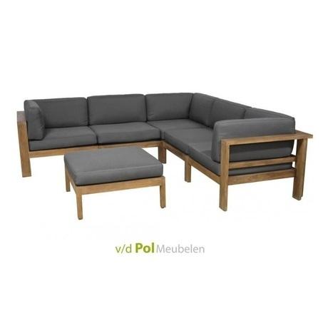 loungeset-6-delig-teakhout-stoer-armleuning-teak-hout-hoekset-loungehoek-tuinset-antraciet-all-weather-kussen-weerbestendig-poef-voetenbank-loungehoek-dikke-kussens