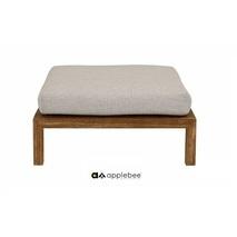 Poef/Salontafel Olive Applebee
