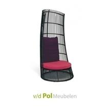 Loungestoel Cage Applebee