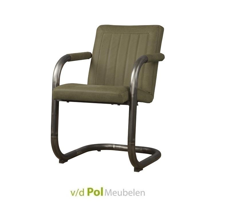 Industriële stoel Lasso