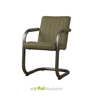 eetkamerstoel-stoel-metalen-buis-buizenframe-swingframe-lasso-tower-living-danza-leer