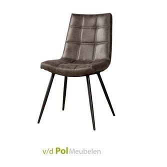 eetstoel-stoel-navarra-antraciet-industrieel-stoer-metalen-poot