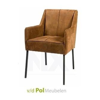 armstoel-jens-nix-design-metalen-poot-stoer-industrieel-armleuning