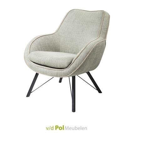 fauteuil-joe-armleuning-metalen-kruispoot-stof-leer-nix-design-modern-hip