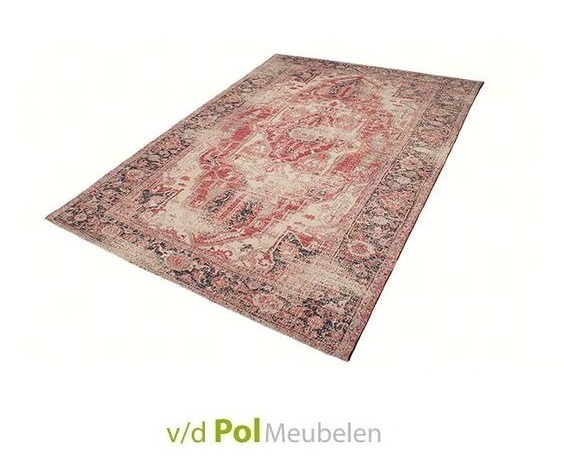 vloerkleed-shiraz-vintage-karpet-UrbanSofa-pezen-perzisch-tapijt