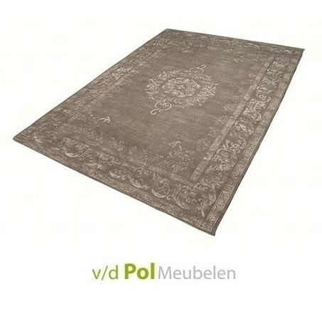 vloerkleed-pradesh-grey-urbansofa-grijs-vintage-bloemmotief