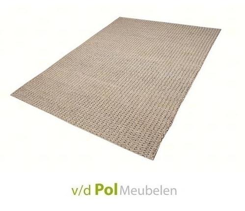 vloerkleed-shantra-wol-honingraat-urbansofa-grijs-160-240-cm