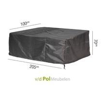 Beschermhoes tuinbank 205 x 100 x H70 cm