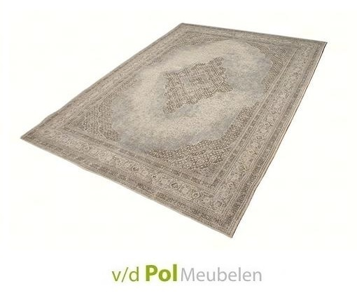 Vloerkleed Salem grey