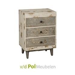 ladenkast-lage-kleine-kast-hout-retro-motief-off-white