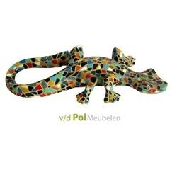 hagedis-mozaik-multicolor