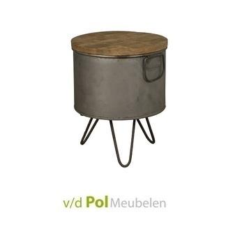 ronde-salontafel-industrieel-fabriek-stoer-metaal-ton-mangohout