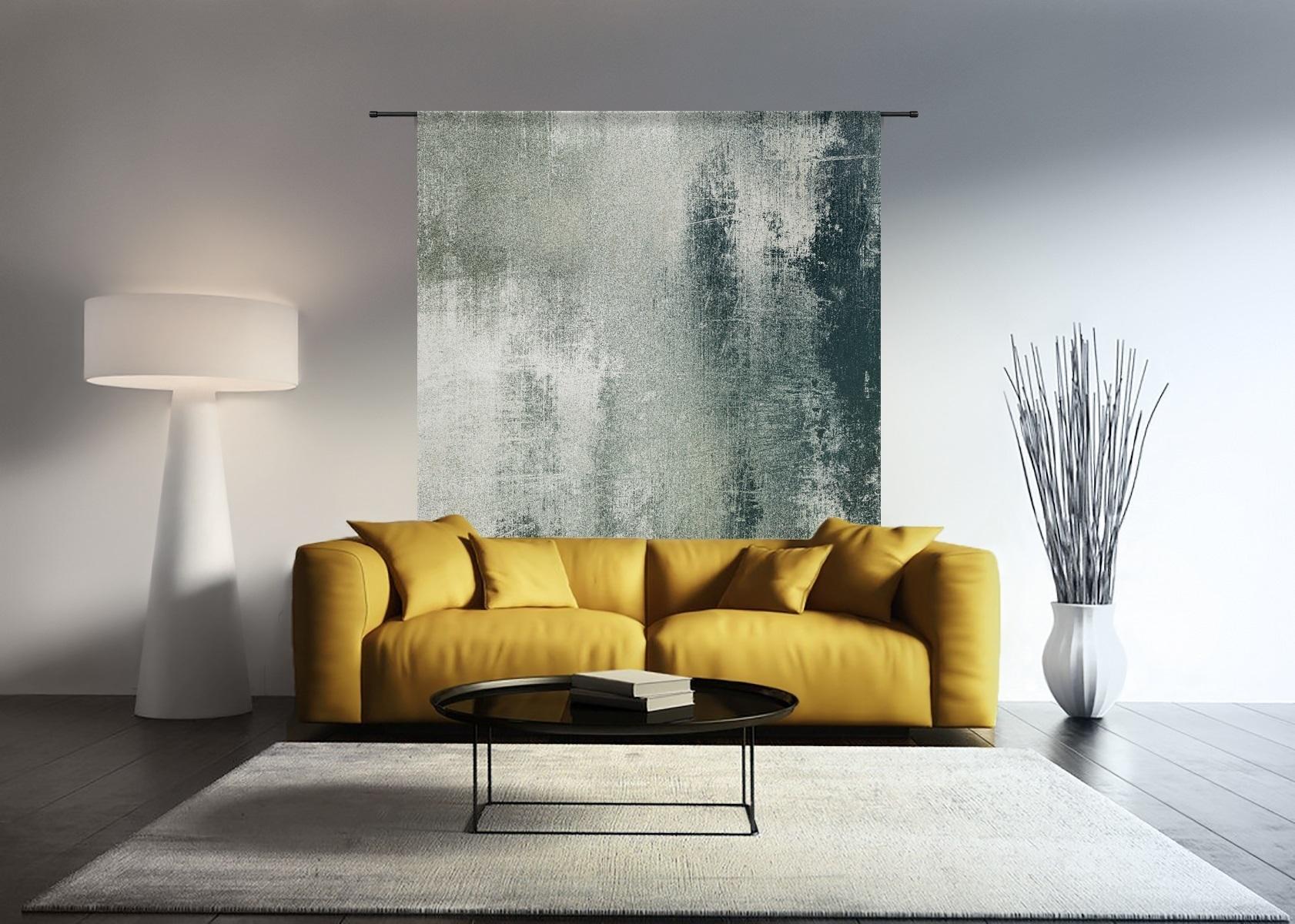 Wandkleed Grunge 190 x 145 cm