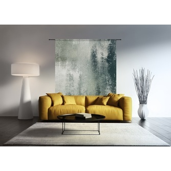 wandkleed-grunge-urban-cotton-katoen-grijstinten-modern-abstract-kleed-karpet-aan-de-muur