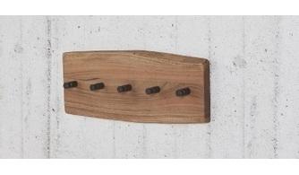 kapstok-boomstam-naturel-5-haken-knoppen-rvs-rustiek-stoer-acaciahout