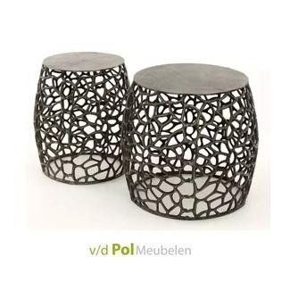 set-bijzettafels-salontafel-nikkel-zandgegoten-decoratief-salontafels-modern