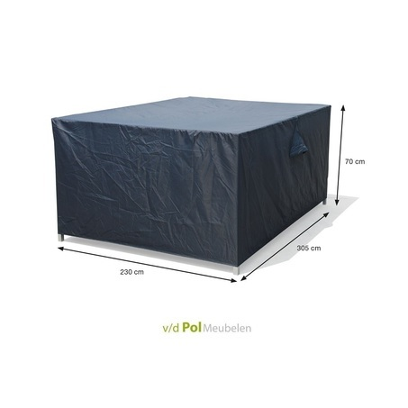 beschermhoes-loungeset-305-x-230-x-70-cm-buitenhoes-hoes-polyester-rechthoek-donkergrijs