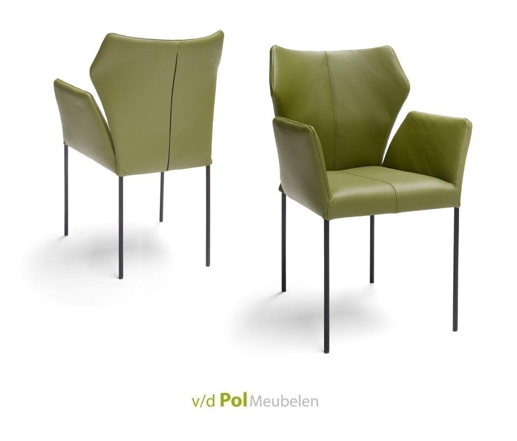 eetkamerstoel-fly-armleuning-arm-vlinderstoel-stof-leer-brees-new-world-Nederlands-merk