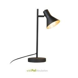 tafellamp-mat-zwart-goud-klokvorm-verstelbaar-draaibaar-klassiek-modern-bureaulamp-nachtlamp