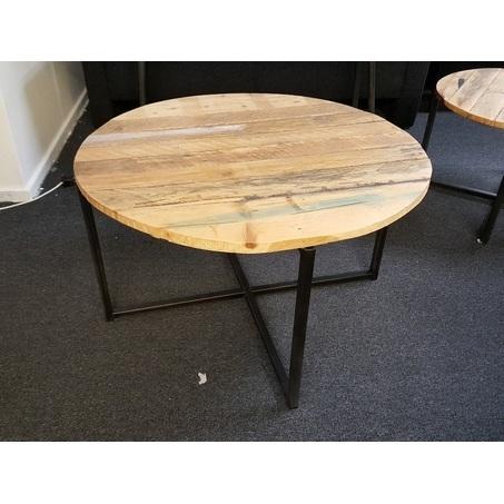 showmodel-salontafel-industrieel-groot-rond-hout-vintage-verouderd
