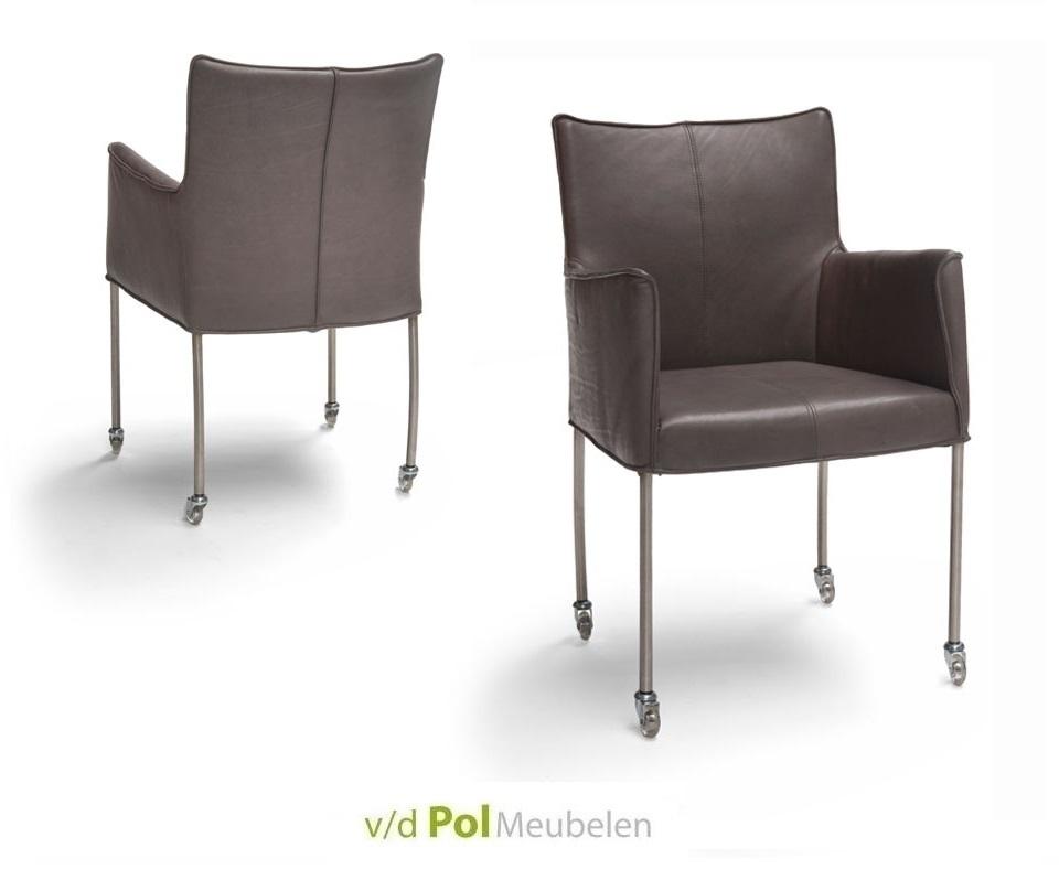 eetstoel-cabana-met-wiel-bree's-new-world-stoel-met-armleuning-wielen-modern-stoer